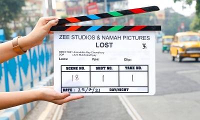 यामी गौतम की फिल्म लॉस्ट की शूटिंग हुई शुरु