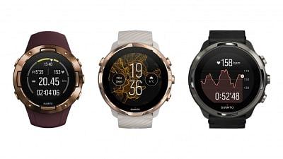 प्रीमियम घड़ी बनाने वाली कंपनी सूंटो ने 3स्मार्टवॉच लॉन्च करने के साथ ही भारतीय बाजार में रखा कदम