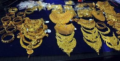 सोने के आभूषणों के पुनर्विक्रय से अर्जित लाभ पर ही जीएसटी देना होगा