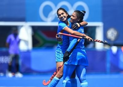olympics-women39s-hockey-india-in-quarter-finals-with-britain39s-win-over-ireland