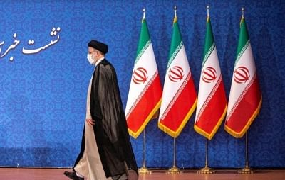 रायसी के पद संभालने के बाद ईरान वियना वार्ता जारी रखेगा