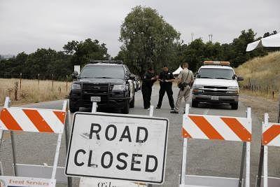 कैलिफोर्निया में गोलीबारी में 1 व्यक्ति की मौत, 3 घायल
