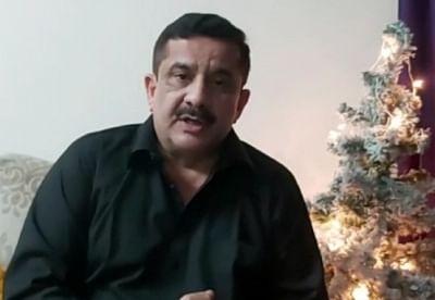 कोर्ट ने वसीम रिजवी के खिलाफ दुष्कर्म के आरोप की जांच के आदेश दिए