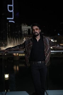 दबंग 3 के अभिनेता किच्छा सुदीपा ने जयंती के निधन पर शोक व्यक्त किया