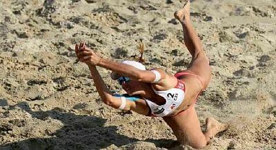 तीसरे एथलीट के कोरोना पॉजिटिव पाए जाने के बाद चेक ओलंपिक समिति ने जांच शुरू की