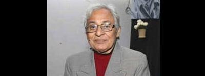 रंगमंच के दिग्गज उर्मिल कुमार थपलियाल का निधन