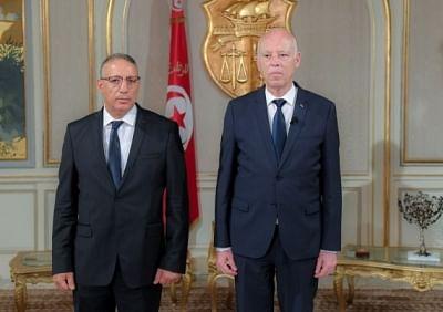 ट्यूनीशियाई राष्ट्रपति ने नए गृह मंत्री की नियुक्ति की