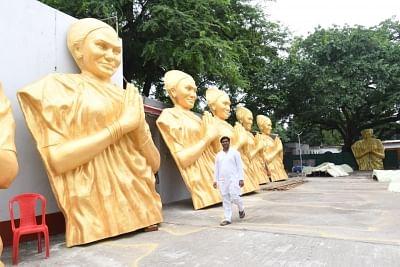 nishad-politics-in-up-on-the-death-anniversary-of-phoolan-devi