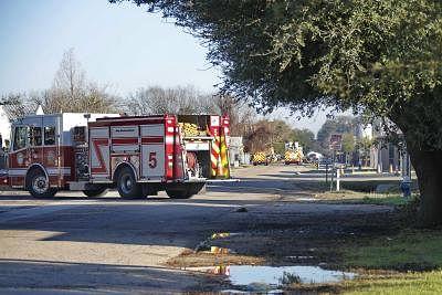टेक्सास में रासायनिक रिसाव से 2 की मौत, 30 लोग अस्पताल में भर्ती