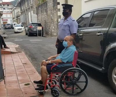 डोमिनिका एचसी से जमानत के बाद, चोकसी इलाज के लिए एंटीगुआ लौटा
