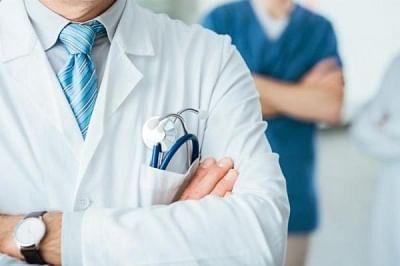 अर्धसैनिक बलों में डॉक्टरों के 525 पद खाली : गृह राज्य मंत्री