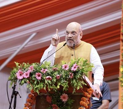 मोदी कैबिनेट के फैसलों की गृहमंत्री अमित शाह ने की सराहना