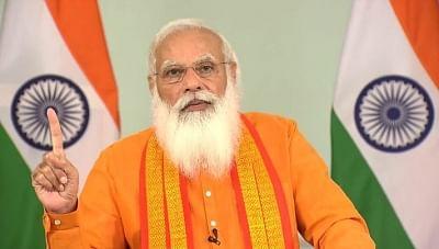 अमृत महोत्सव सरकार या राजनीतिक दल का कार्यक्रम नहीं : प्रधानमंत्री मोदी