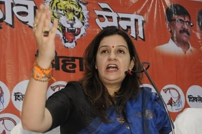 shiv-sena-mp39s-appeal-to-the-government-take-action-against-the-app-that-humiliates-women