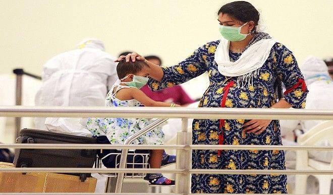 अब गर्भवती महिलाएं भी कोविड टीका ले पाएंगी, CoWIN रजिस्ट्रेशन और वॉक-इन की दी गई इजाजत