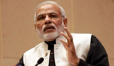 प्रधानमंत्री मोदी ने महाराष्ट्र में भूस्खलन से हुई मौतों पर जताया दुख