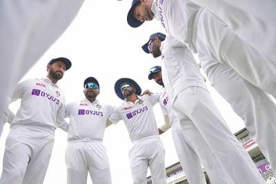 अभ्यास मैच : इंडियंस की पहली पारी 311 रन पर सिमटी