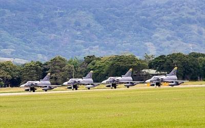 श्रीलंकाई वायु सेना के केफिर विमान को अपग्रेड करेगा इजराइल