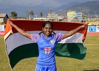 भारत में होने वाले एएफसी महिला एशिया कप 2022 के लिए नए आयोजन स्थल की घोषणा