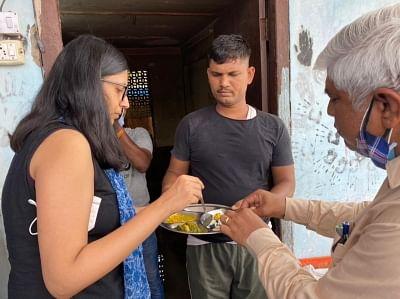 मंत्री राजेंद्र पाल गौतम और स्वाति मालीवाल ने किया शेल्टर होम का औचक निरीक्षण, दिए एक्शन के ऑर्डर