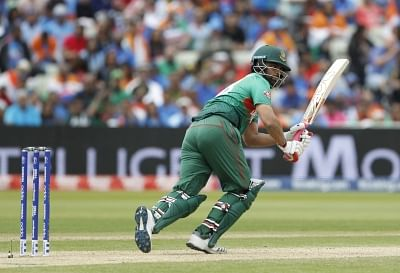 हरारे वनडे : बांग्लादेश ने जिम्बाब्वे को हराकर 3-0 से किया क्लीन स्वीप