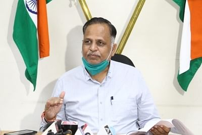 delhi-energy-minister-satyendar-jain-accepts-the-challenge-of-his-goa-counterpart39s-debate-on-electricity-rates