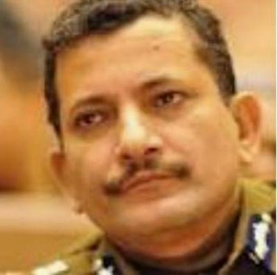 ताज हसन अग्निशमन सर्विस, नागरिक सुरक्षा और होम गार्ड के प्रमुख नियुक्त