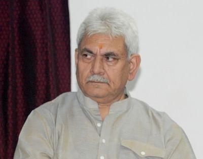 जम्मू-कश्मीर के राज्यपाल ने अमरनाथ भक्तों के लिए शुरू की ऑनलाइन सेवाएं