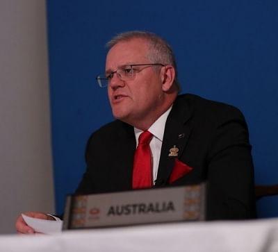 ऑस्ट्रालिया के पीएम ने लॉकडाउन के बीच उपायों को आगे बढ़ाने का समर्थन किया