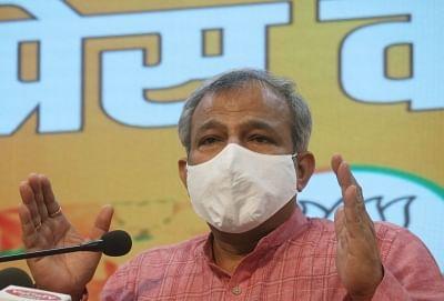 दिल्ली में तीसरी लहर के दौरान प्रतिदिन 40 हजार मामले आ सकते हैं: भाजपा