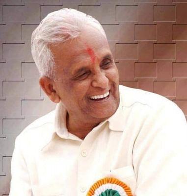 11 बार के महाराष्ट्र विधायक गणपतराव देशमुख का 95 साल की उम्र में निधन