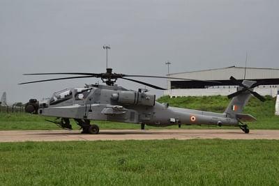 टाटा, बोइंग प्लांट ने 100वां अपाचे हेलिकॉप्टर का हिस्सा वितरित किया