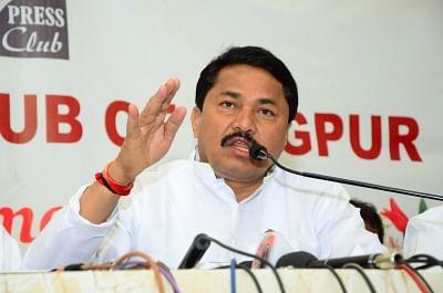 सीएम, डिप्टी सीएम मेरी गतिविधियों पर नजर रख रहे हैं: महाराष्ट्र कांग्रेस प्रमुख