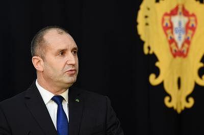 बुल्गेरिया के राष्ट्रपति ने आईटीएन पार्टी से नई सरकार बनाने को कहा