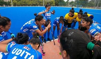 ओलंपिक (महिला हॉकी) : नीदरलैंड्स को हराकर विजयी आगाज चाहेगी भारतीय टीम (प्रीव्यू, लीड-1)