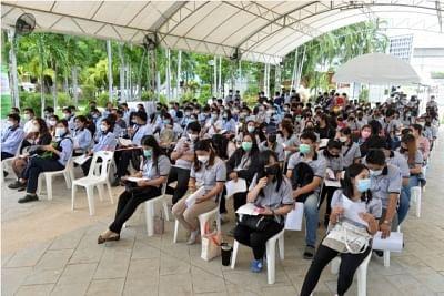 कोरोना मामलों में उछाल के बीच थाईलैंड को फिर से खोलने की योजना: डिप्टी पीएम