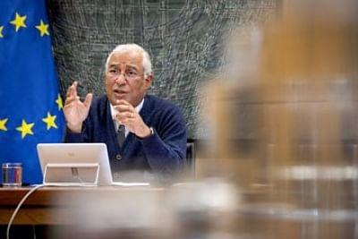 पुर्तगाल के आर्थिक सुधार को भविष्य पर नजर रखनी चाहिए: पीएम