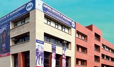जयपुरिया इंस्टीट्यूट ऑफ मैनेजमेंट ने दूसरे ई-कॉन्वोकेशन समारोह का आयोजन किया