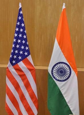 अफगानिस्तान पर अमेरिका और भारत कर रहे घनिष्ठ समन्वय