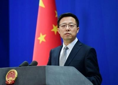 अमेरिका को अपने अंदरूनी मामलों पर ध्यान देना चाहिये : चीनी विदेश मंत्रालय
