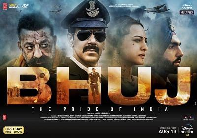 भुज: द प्राइड ऑफ इंडिया के निर्देशक अभिषेक धुधैया ने फिल्म के शोध के बारे में जानकारी दी