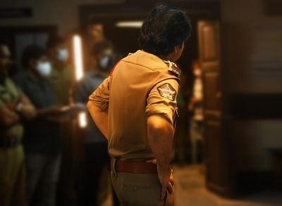 पवन कल्याण, राणा ने अपनी अगली फिल्म की शूटिंग शुरू की