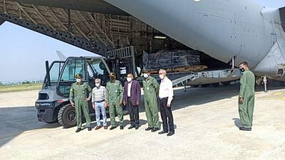 कोविड की दूसरी लहर के दौरान 52 देशों ने भारत की मदद की : केंद्र