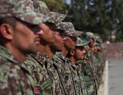 सैन्य जरूरतों पर चर्चा के लिए अगले सप्ताह भारत आएंगे अफगान सेना प्रमुख