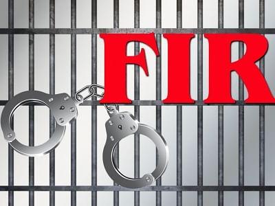 इटावा में एएसपी पर हमले के आरोप में भाजपा नेता पर मामला दर्ज