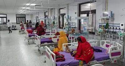 बिहार : गर्मी, उमस के बाद मुजफ्फरपुर में बढ़े एईएस के मरीज