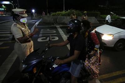 गुजरात में अब सिर्फ 8 नगर निगमों में रात का कर्फ्यू