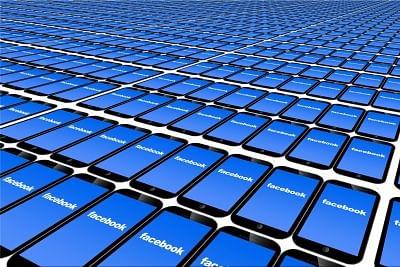 फेसबुक के शेयरों में गिरावट, तीसरी और चौथी तिमाही में विकास मंदी की उम्मीद