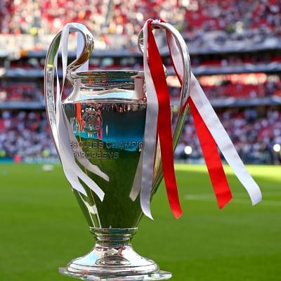 यूईएफए ने 2025 तक चैंपियंस लीग के फाइनल आयोजन स्थानों की घोषणा की