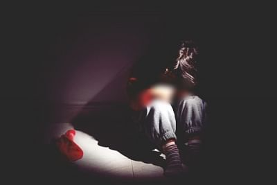 उत्तर प्रदेश में 6 साल की बच्चे का अपहरण,चार नाबालिगों ने किया दुष्कर्म